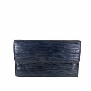 Louis Vuitton Wallet long Portefeiulle Sarah Epi